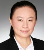 IRC President - Guo Huaqun
